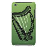 Irish harp barely there iPod cover