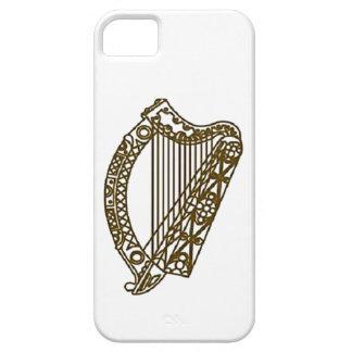 Irish Harp for iPad mini case