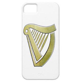 Irish Harp iPhone case iPhone 5 Covers