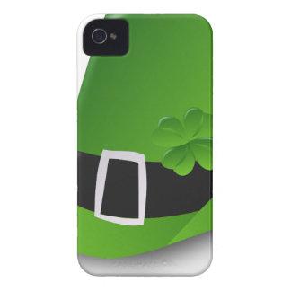 Irish Hat iPhone 4 Case-Mate Case