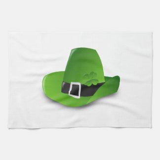 Irish Hat Towel