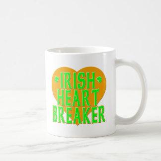 Irish Heart-breaker Coffee Mug