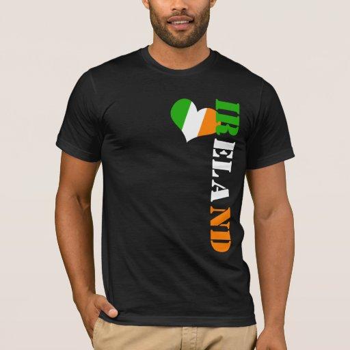 Irish Heart T-Shirt