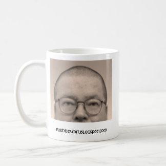 Irish Hermit mug