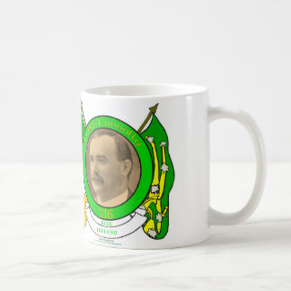 Irish Hero image for Classic-White-Mug Coffee Mug
