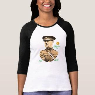 Irish Hero image for Women's-Raglan-T-Shirt T-Shirt