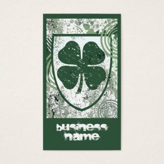 irish hifi business card