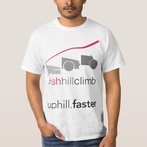 Irish Hillclimb T-Shirt