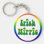 Irish Hippie Keychains