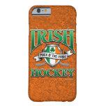 Irish Hockey Barely There iPhone 6 Case