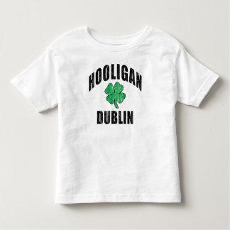 Irish Hooligan Dublin Shirt