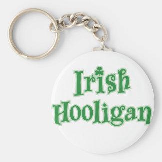 Irish_Hooligan Keychain