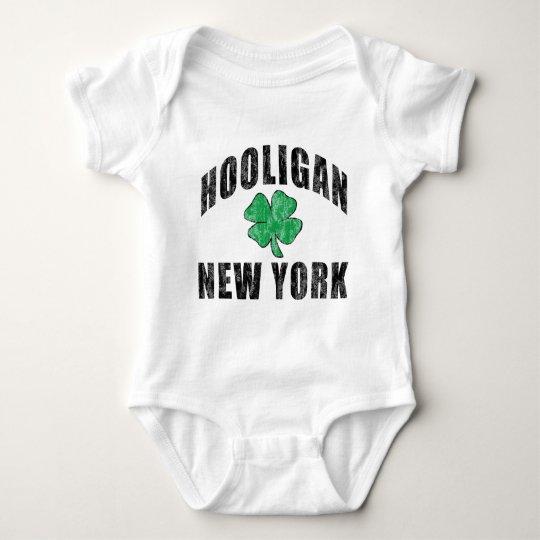 Irish Hooligan New York T-Shirt