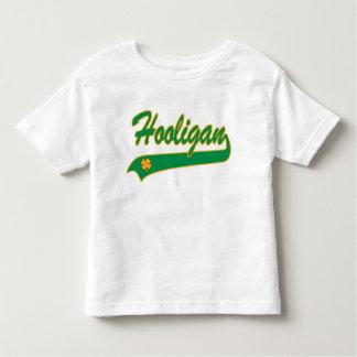 Irish Hooligan Toddler T-shirt