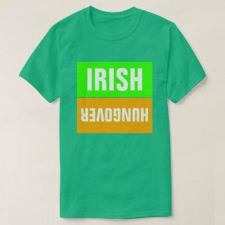 Irish Hungover T-Shirt