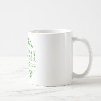 Irish I were Drunk Coffee Mug