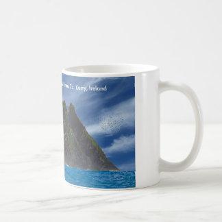 Irish image for Classic White Mug