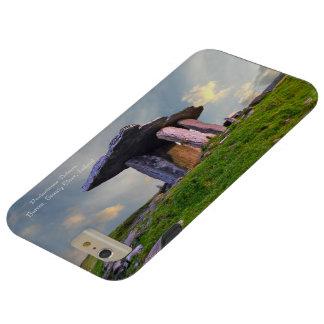 Irish image for iPhone-6-6s-Plus-Tough Tough iPhone 6 Plus Case