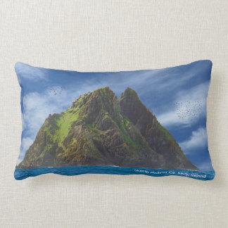 Irish image for Lumbar Pillow