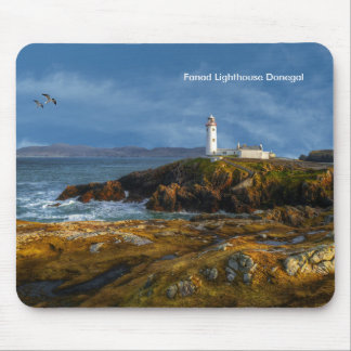 Irish image for Mouse-pad Mouse Pad