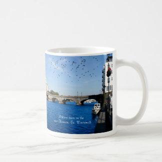 Irish image for mug