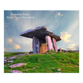 Irish image for photo-print photo print