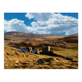 Irish image for poscard postcard