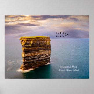 Irish image for poster
