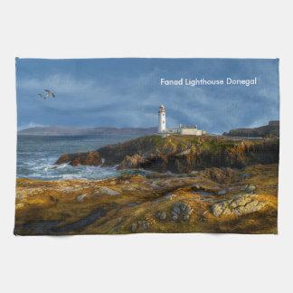 Irish image for Tea-Towel Towel