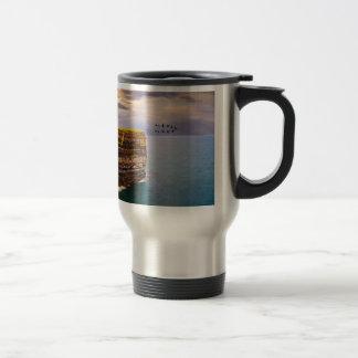 Irish image for Travel-Commuter-Mug Travel Mug