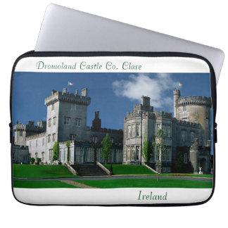 Irish Images for Neoprene Laptop Sleeve