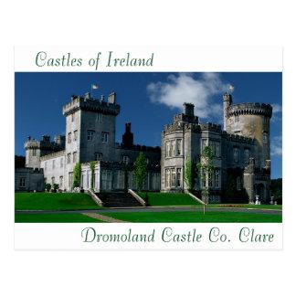 Irish Images for postcard
