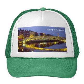 Irish Images for trucker hat Hat