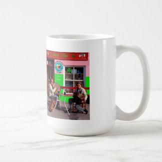 Irish Images mug