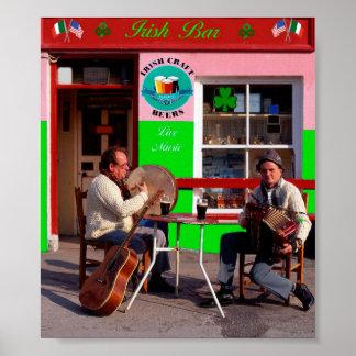 Irish Images poster