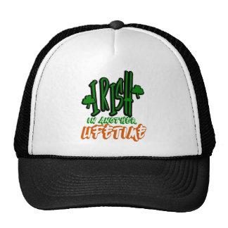 Irish In Another Lifetime - Lt Apparel Mesh Hats