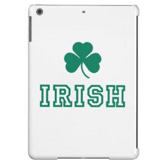 Irish iPad Air Case