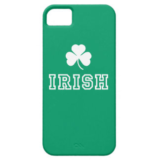 Irish iPhone 5 Case