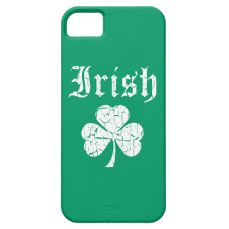 Irish iPhone SE/5/5s Case