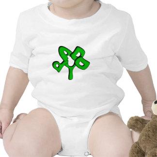 Irish Ireland paddy Rompers