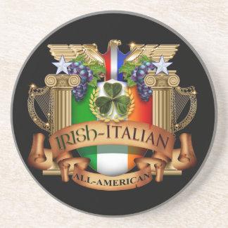 Irish Italian all American Coaster