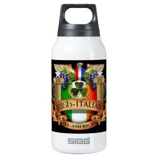 Irish Italian all American Insulated Water Bottle