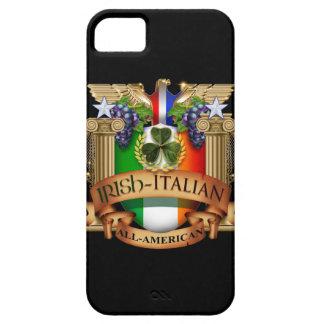 Irish Italian all American iPhone SE/5/5s Case