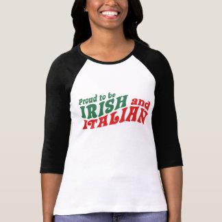 Irish Italian Dresses