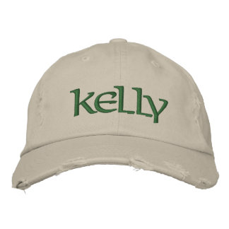 Irish Kelly Hat