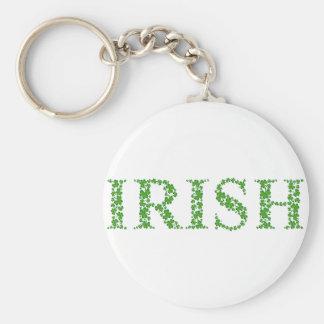 IRISH KEY CHAIN