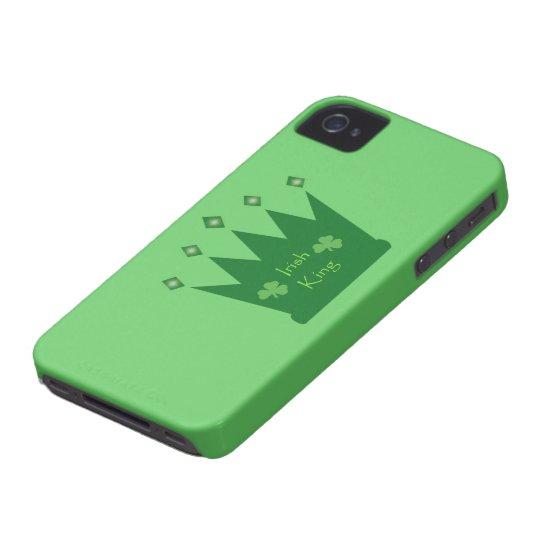 Irish King Case-Mate Phone Case