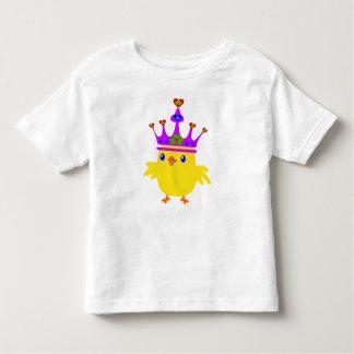 ♫♥Irish King Chicken Toddlers' Jersey T-Shirt♥♪ Toddler T-shirt