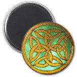 Irish Knot Magnet