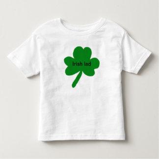 Irish Lad Boys Shamrock T-Shirt